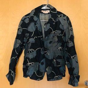 Jacket Marni